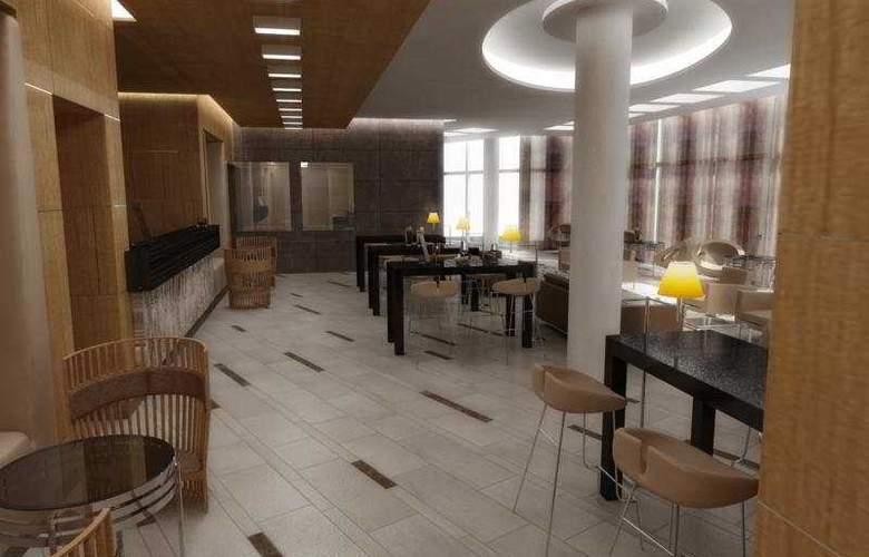 T Hotel Lamezia - General - 1