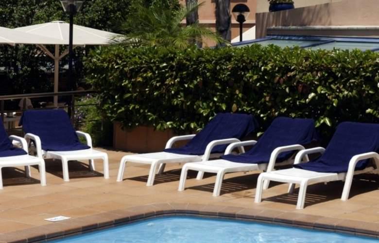 Hcc Montblanc - Pool - 12