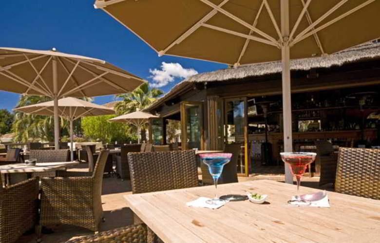 Lindner Golf & Wellness Resort Portals Nous - Terrace - 6