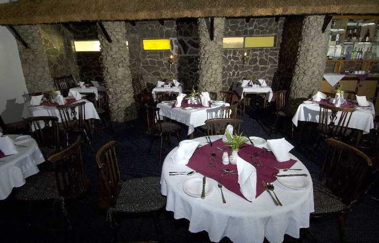 Great Zimbabwe - Restaurant - 4