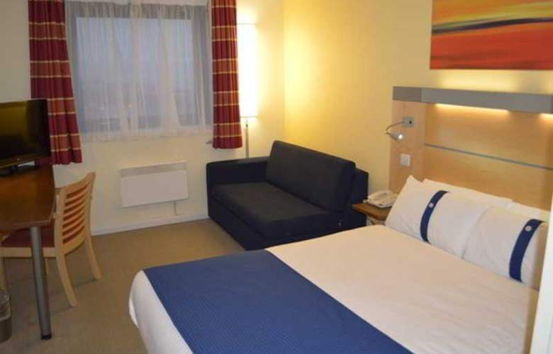 Holiday Inn Express Dundee - Room - 15