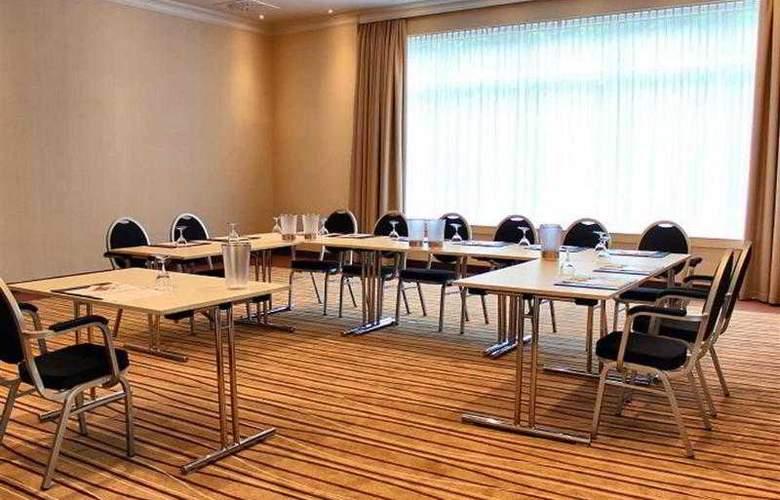 Mercure Dortmund Centrum - Hotel - 14
