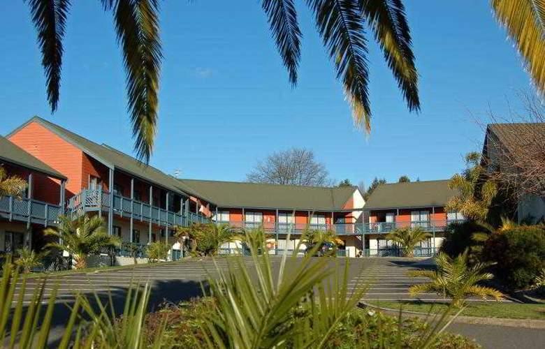 Lakeland Resort Taupo - Hotel - 8