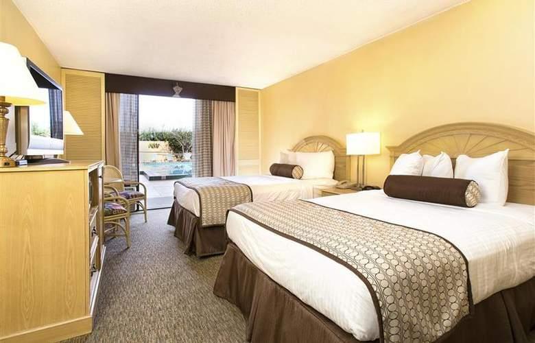Best Western Plus Orlando Gateway Hotel - Room - 78