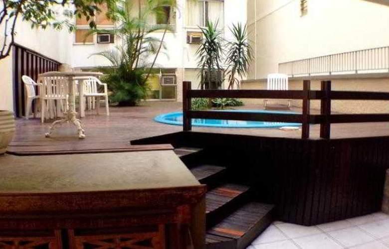 Copacabana Residencia - Hotel - 7