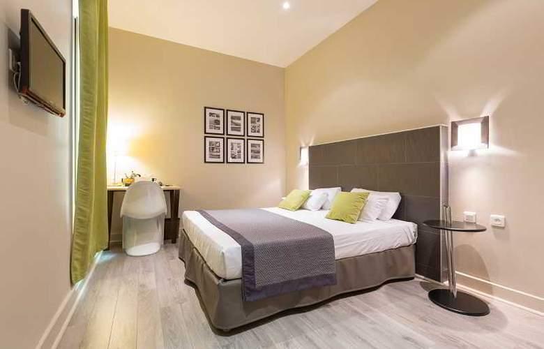 New Hotel Amiraute - Room - 7