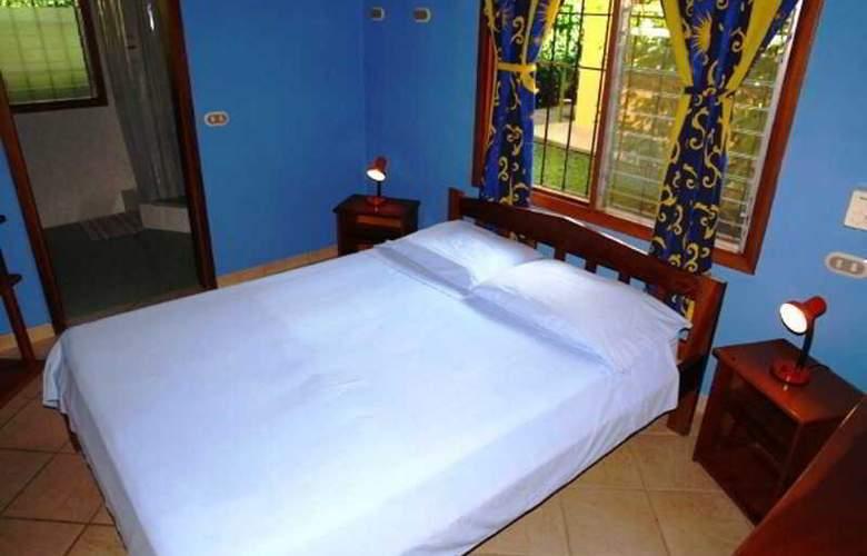 Bahia Esmeralda - Room - 14