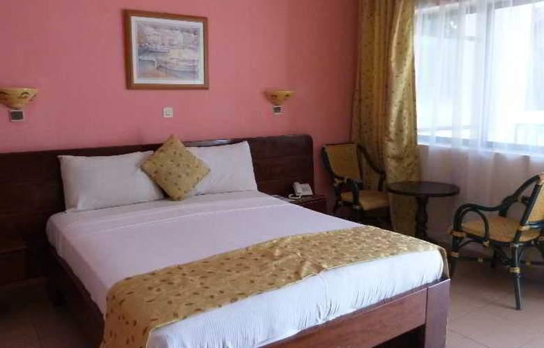Riviera Taouyah - Room - 9