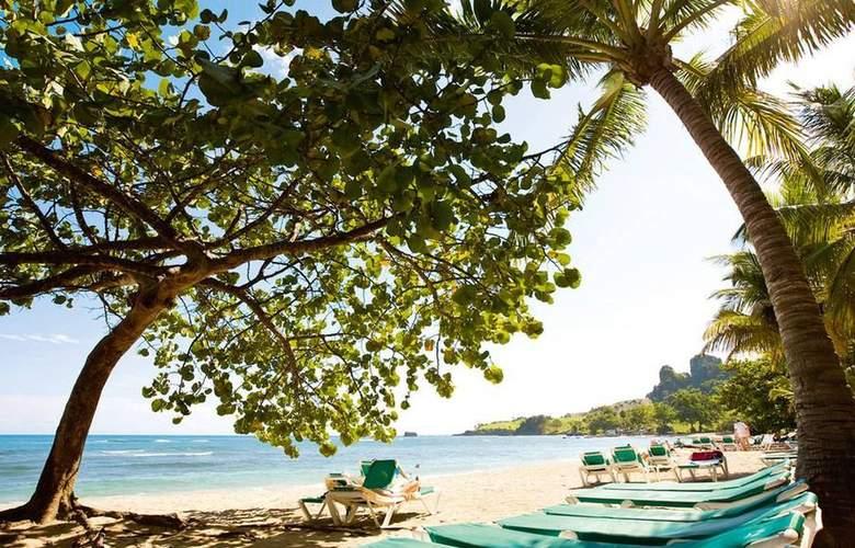 Playabachata Resort - Beach - 3