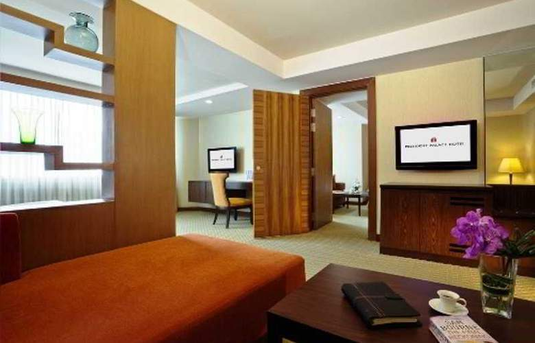 President Palace Hotel - Room - 1