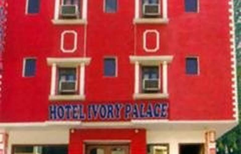 Ivory Palace - Hotel - 0