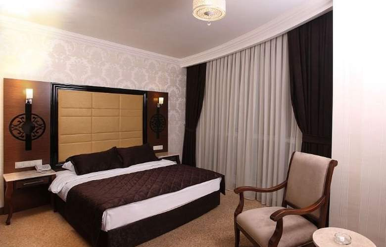 ASIA CITY HOTEL ISTANBUL - Room - 8