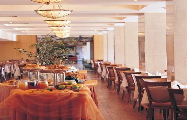Divani Meteora - Restaurant - 9