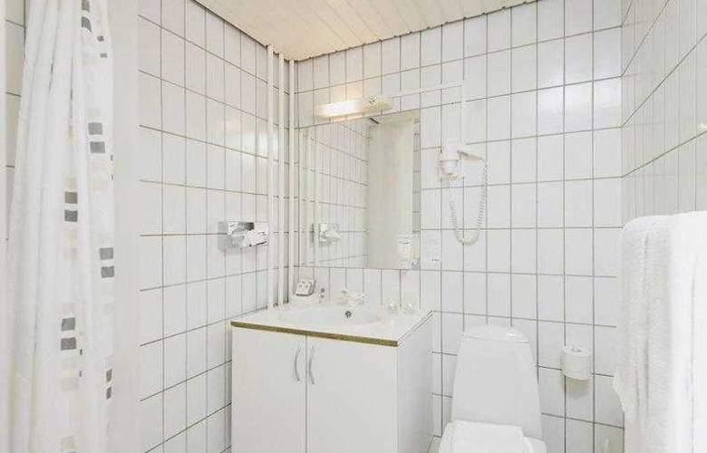 BEST WESTERN Hotel Scheelsminde - Hotel - 20