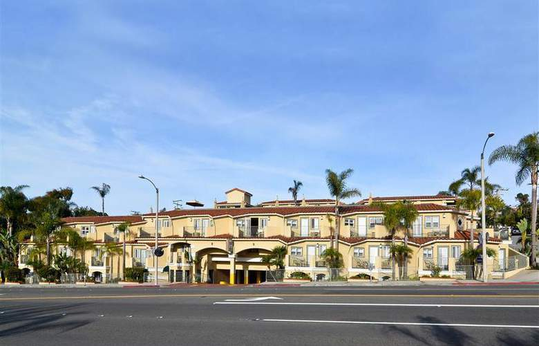 Best Western Plus Laguna Brisas Spa Hotel - Hotel - 22