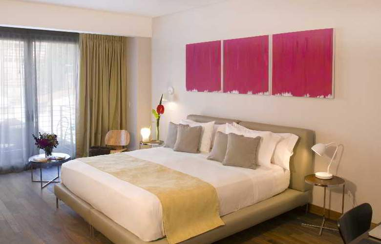 Palo Santo Hotel - Room - 21