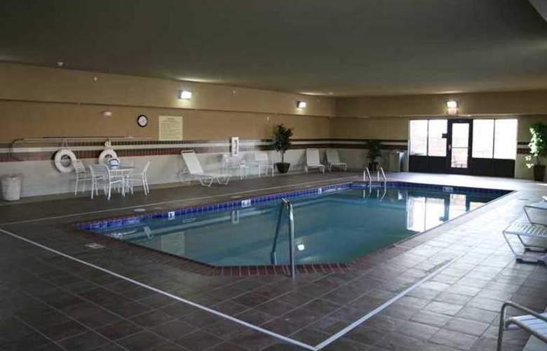 Hampton Inn & Suites Craig - Hotel - 2