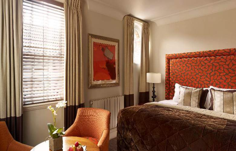 The Arden Hotel - Room - 14