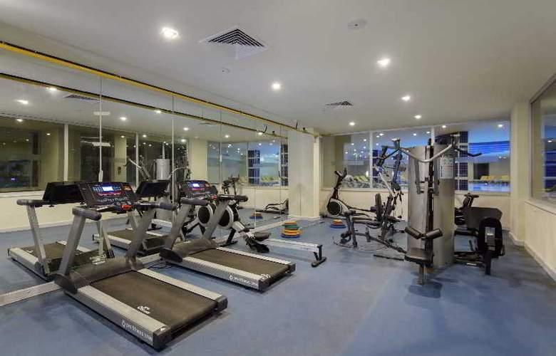 Zen The Inn Resort & Spa - Sport - 7