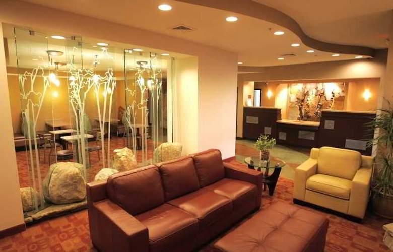 Comfort Suites - General - 0