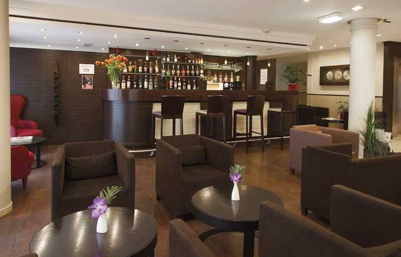 Clarion Suites Cannes Croisette - Bar - 1