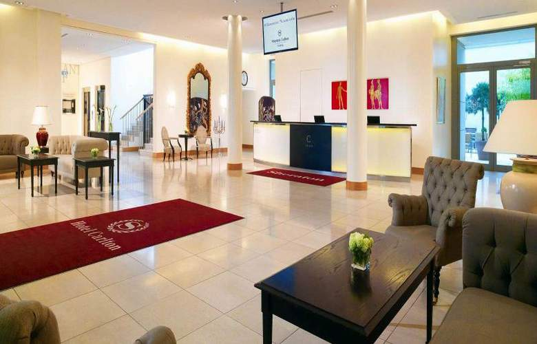 Arabella Sheraton Hotel Carlton - General - 1