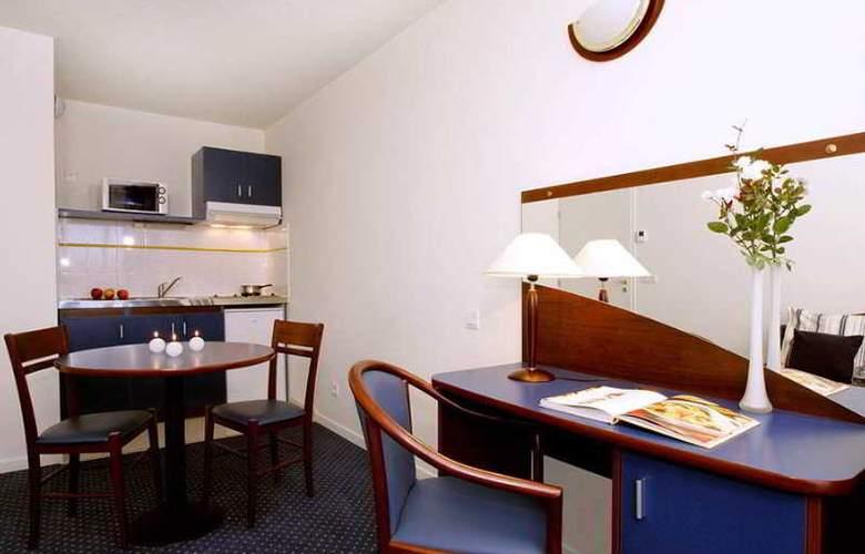 Appart'Vacances Pyrénées 2000 - Room - 9