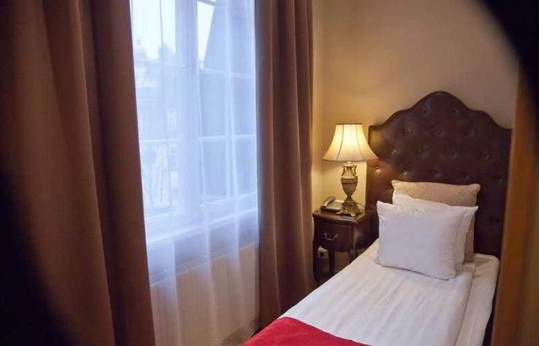 Best Western Bentleys - Hotel - 8