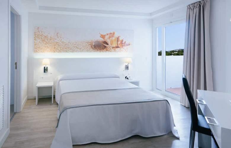 THB Maria Isabel - Room - 8