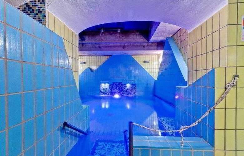 Best Western Regina Palace Terme - Hotel - 26