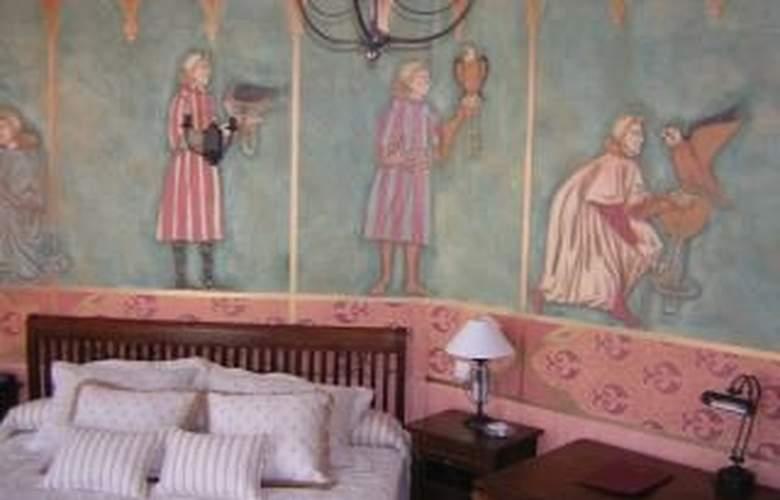 El Jardin de la Abadia - Room - 1