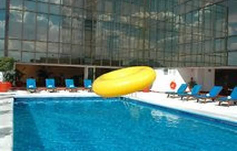 Presidente Intercontinental Guadalajara - Pool - 4