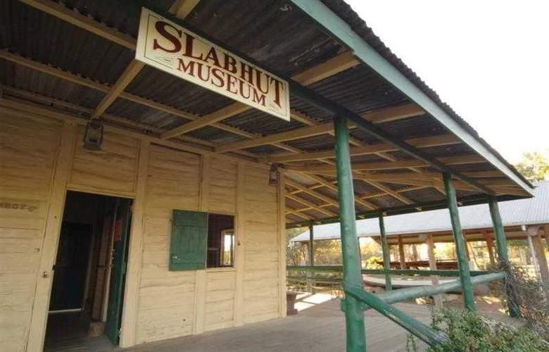 Best Western Bungil Creek Motel - Hotel - 19
