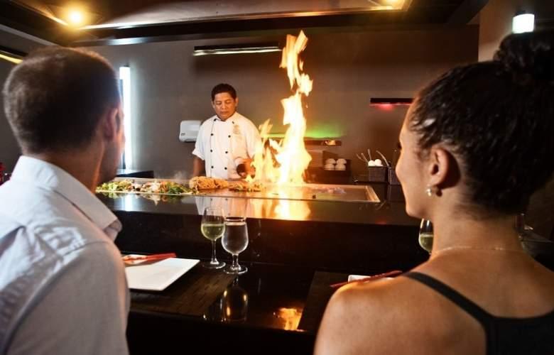 Allegro Cozumel - Restaurant - 18