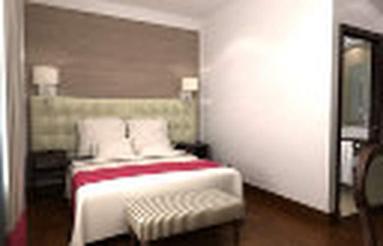 Balneario Termas Pallarés (Hotel Termas) - Room - 1