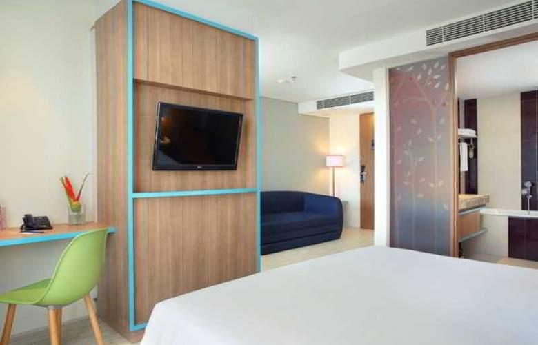 Ibis Styles Bali Kuta Legian - Room - 9