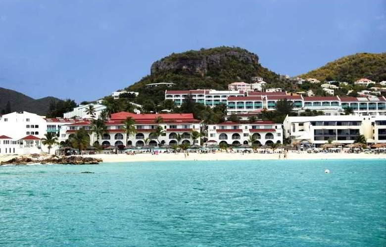 Simpson Bay Beach Resort and Marina - Hotel - 8
