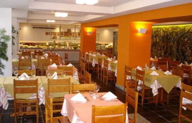 Park Hotel - Restaurant - 7