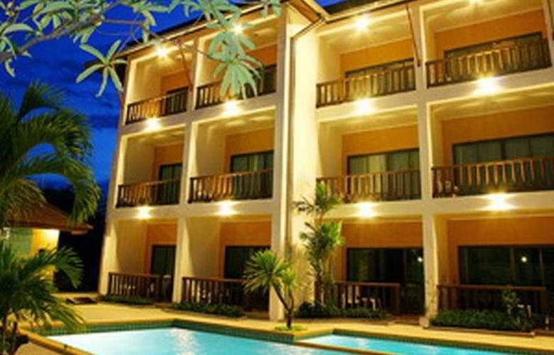 Krabi Cozy Place - Hotel - 0