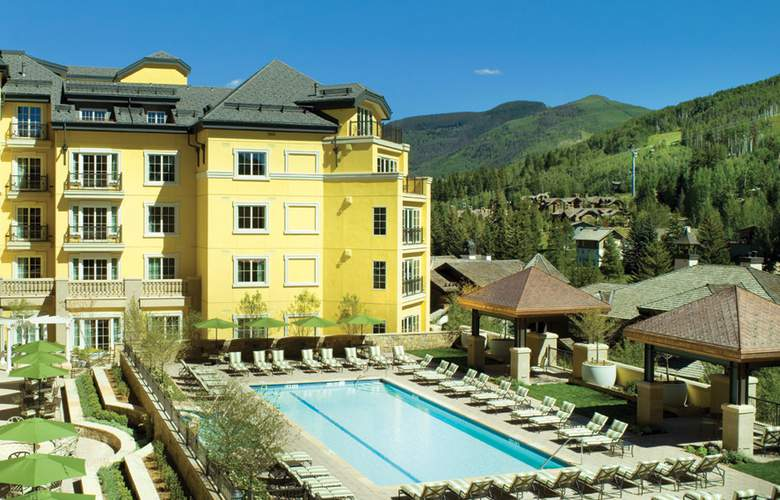 The Ritz Carlton Residences Vail - Hotel - 4