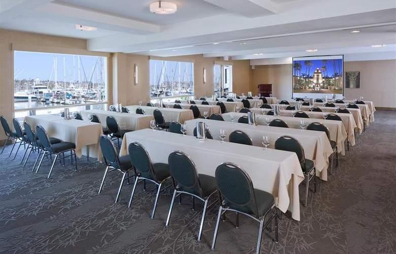 Island Palms Hotel & Marina - Hotel - 12