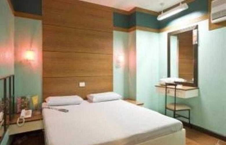 Hotel Sogo Edsa Trinoma - Room - 3