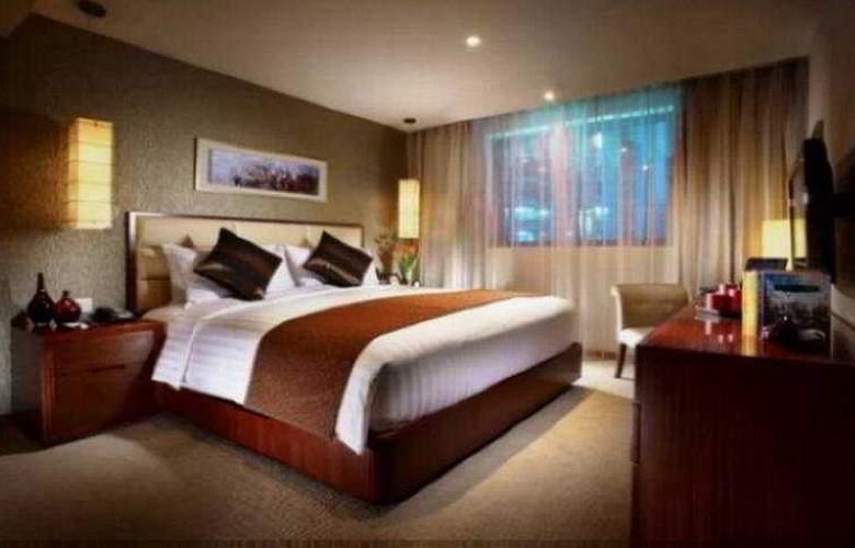 Oakwood Residence Shanghai - Room - 0