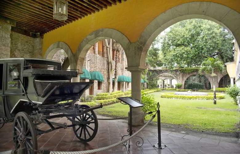 Fiesta Americana Hacienda San Antonio El Puente - Hotel - 7