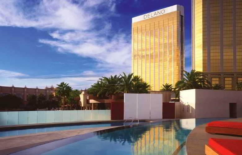 The Hotel at Mandalay Bay - Hotel - 0