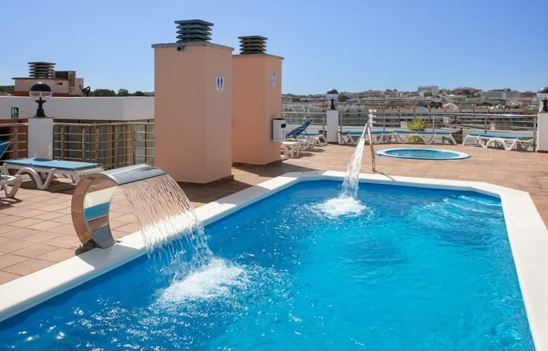 Dorada Palace - Pool - 13