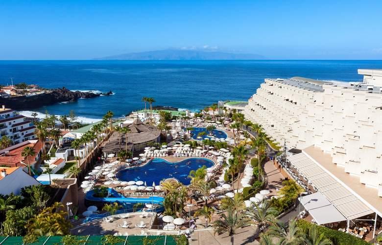 Landmar Playa La Arena - Hotel - 8