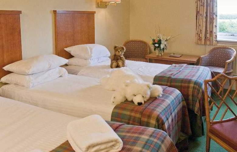 Macdonald Highlands - Room - 10