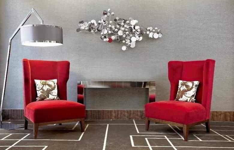 Sheraton Grand Hotel & Spa Edinburgh - Room - 35