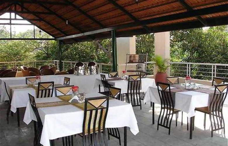 Lakeview Residences - Restaurant - 4